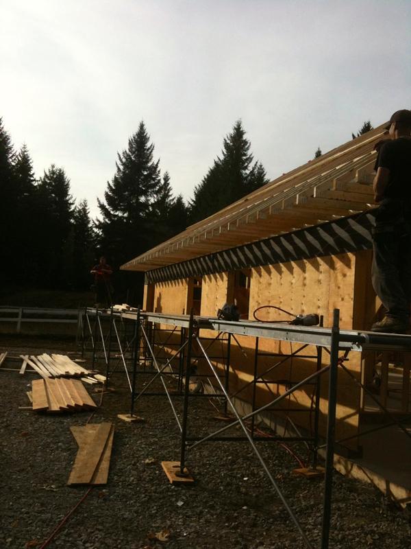 Westterra projects