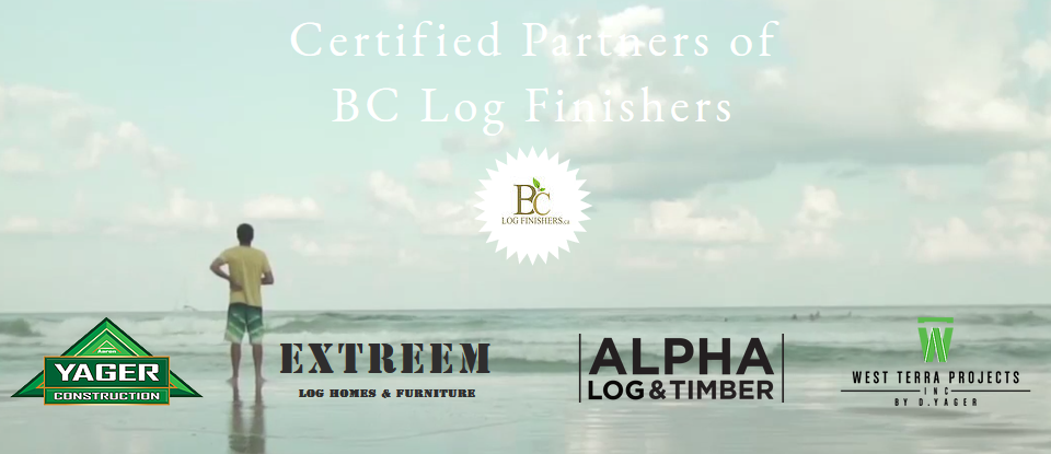 Certified Partners | BC Log Finishers