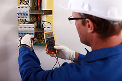 Commercial Electrician located in Kamloops, BC