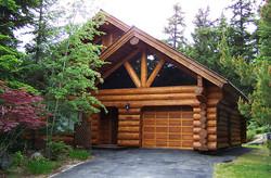 BC Log Finishers new build 17