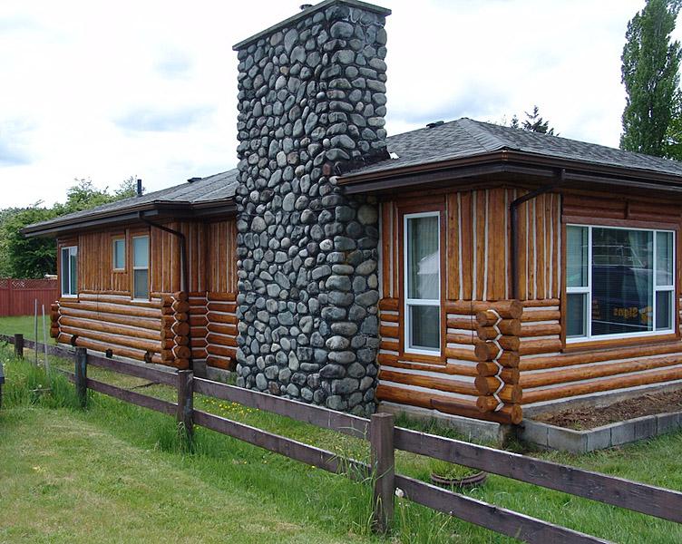 BC Log Finishers Heritage