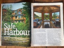 BC Log Finishers   Magazine 1