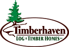 Timberhaven-Logo-for-tranquil-log-homes-