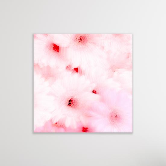 PINK FLOWERS   Digital Download Print