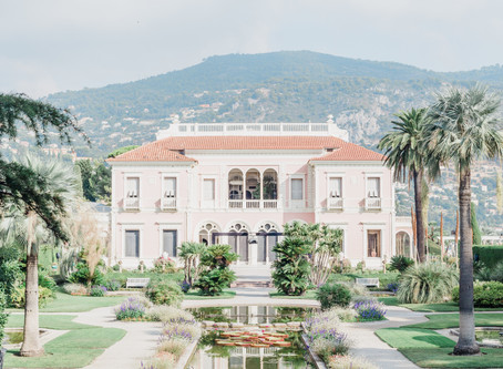 What to do, postpone or cancel your dream wedding in South of France or Italy?
