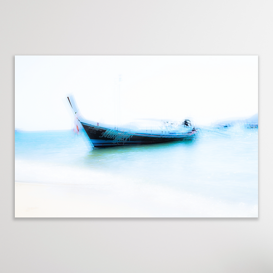 THAI BOAT | Limited Edition