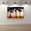 Thumbnail: DANCING PALM TREES | Digital Download Print