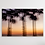 Thumbnail: DANCING PALM TREES   Limited Edition
