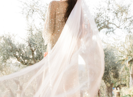 Romantic Elopement in the South of France