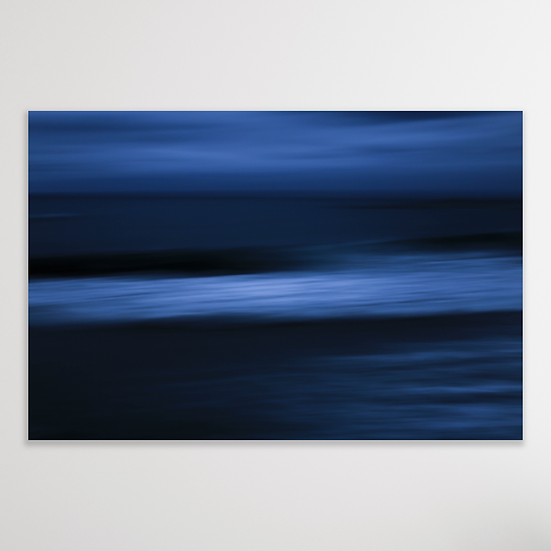 MOODY SEA | Digital Download Print