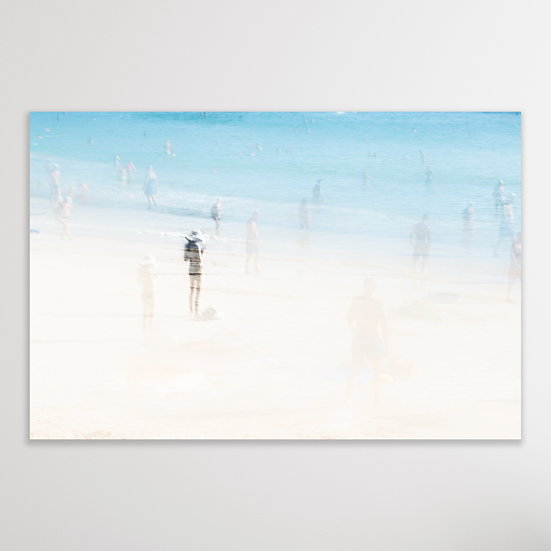 BEACH TIME | Limited Edition
