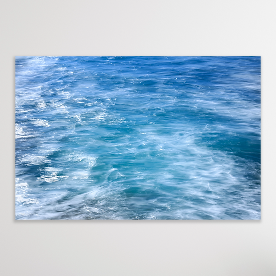 PLAYFUL SEA | Limited Edition