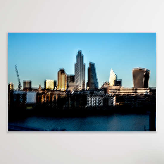 THE CITY | Limited Edition