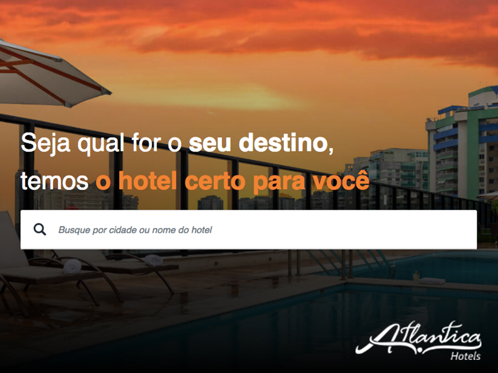 ATLÂNTICA HOTELS