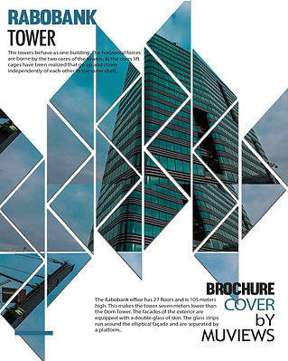 Cover for rabobank brochure