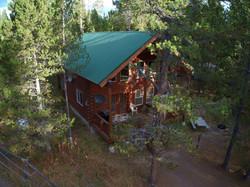 Cowan cabin