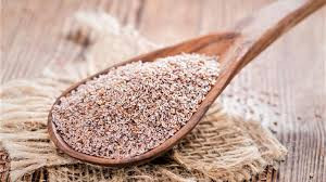 Psyllium... good for your gut?