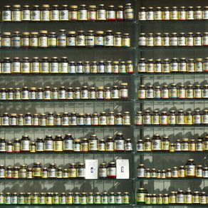 DO VEGETARIANS NEED TO TAKE AN IRON SUPPLEMENT?