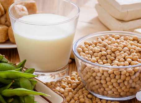 Soy - Is it good or bad for you?