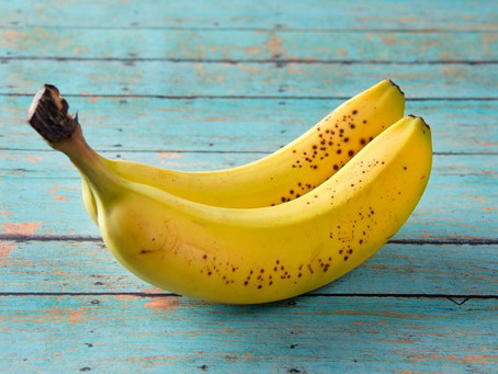5 things you might not know about bananas