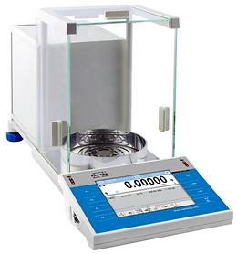Laboratory, Balances