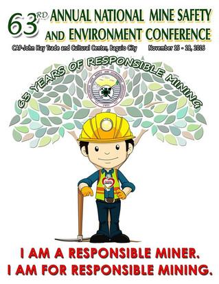 63rd Annual National Mine Safety and Environment Conference (ANMSEC)