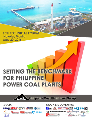 Philippine Coal Plant User Group
