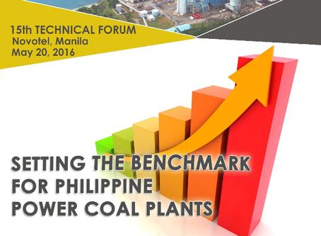 Philippine Coal Plant User Group