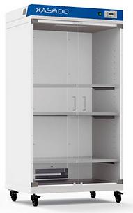 Laboratory, Cabinet