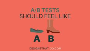 Do You A/B?