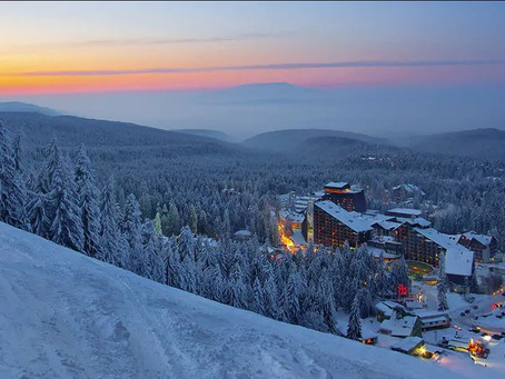 Borovets - Information Guide - what to-do in the resort