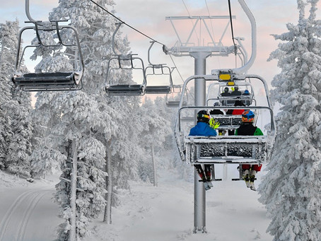 Borovets as the Top Europe's best budget ski resort