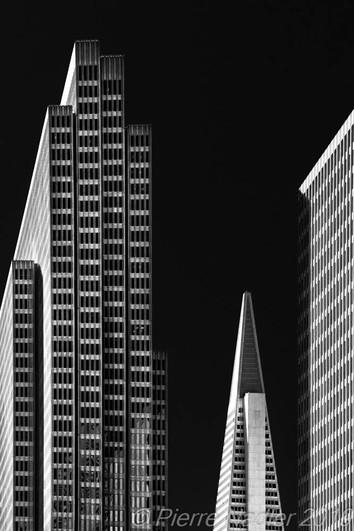 San Francisco - Elevation Dark Sky 12