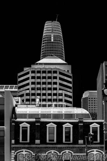 San Francisco - Elevation Dark Sky 05