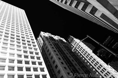 San Francisco - Elevation Dark Sky 28