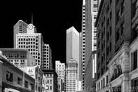 San Francisco - Elevation Dark Sky 18