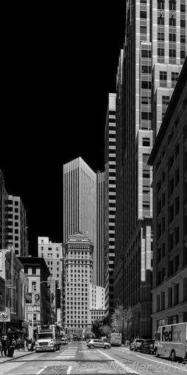 San Francisco - Elevation Dark Sky 16