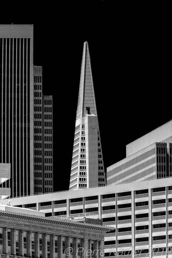 San Francisco - Elevation Dark Sky 04