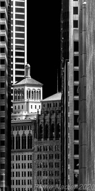 San Francisco - Elevation Dark Sky 30