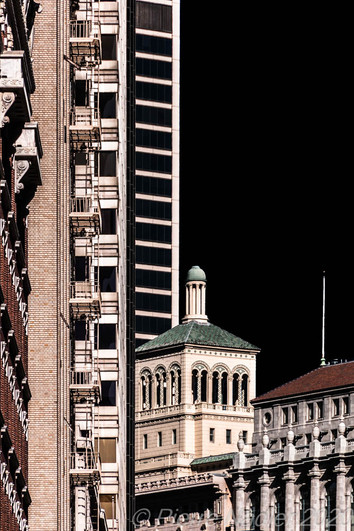 San Francisco Dark Sky 09