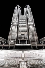Tokyo Dark Sky 05