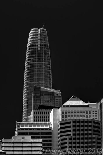 San Francisco - Elevation Dark Sky 03