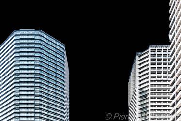 Tokyo Dark Sky 01