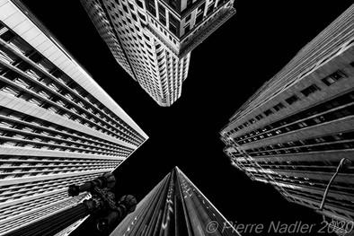 San Francisco - Elevation Dark Sky 29
