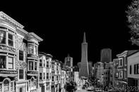 San Francisco - Elevation Dark Sky 31