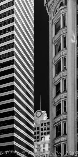 San Francisco - Elevation Dark Sky 08