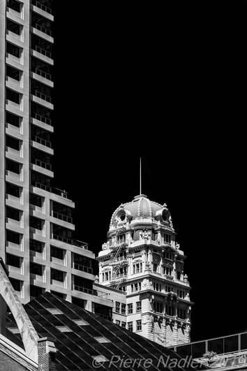 San Francisco - Elevation Dark Sky 14
