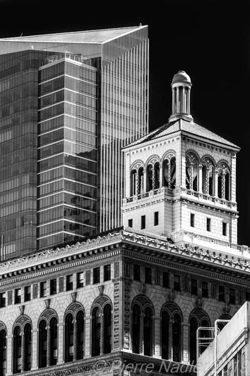 San Francisco - Elevation Dark Sky 13