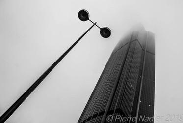 Paris-Tour Montparnasse