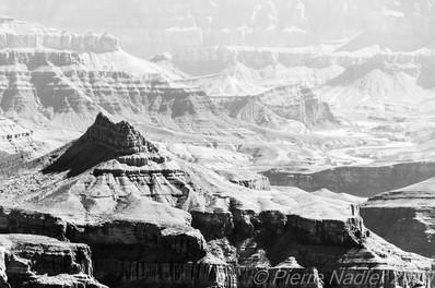 Grand Canyon Colorado